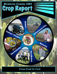 2004, Monterey County Crop Report.