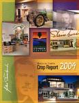 2009, Monterey County Crop Report.