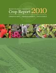 2010, Monterey County Crop Report.
