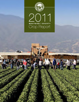 2011, Monterey County Crop Report