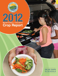 2012, Monterey County Crop Report.