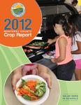 2012, Monterey County Crop Report.