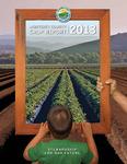 2013, Monterey County Crop Report.