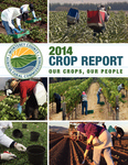 2014, Monterey County Crop Report.