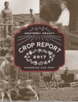 2017 - Monterey County Crop Report