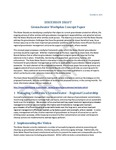2013 - Discussion Draft - Groundwater Workplan Concept Paper