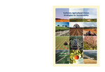 2010 - California Agricultural Vision - Strategies for Sustainability