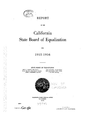 a survey of the fight for equalization in 1963 In 1973, when the census bureau conducted its first national crime survey (ncs), citizens' reports plus a survey of business establishments suggested that there had been about 14 million robberies during the year, which was almost four times the number of robberies recorded by the police ncs respondents also reported 17 million.