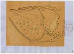Los Meganos, Diseños 213, GLO No. 110, Contra Costa County, and associated historical documents.