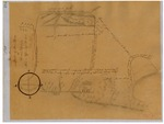 San Ramón (Norris), Diseños 341, GLO No. 117, Contra Costa County, and associated historical documents.