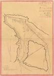 La Cañada, Diseños 317, GLO No. 414, Los Angeles County, and associated historical documents.