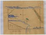 San José (Dalton et al), Diseño 388, GLO No. 458, Los Angeles County, and associated historical documents.