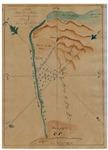 Santiago de Santa Ana, Diseño 470, GLO No. 474, Los Angeles County, and associated historical documents.