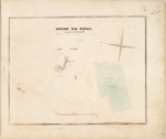 Mission San Rafael [church property], Diseños 609, GLO No. 43, Marin County, and associated historical documents.