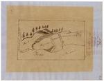 El Pescadero (Jacks), GLO No. 280, Monterey County, Diseños map and associated historical documents.