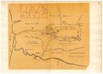 Los Gatos or Santa Rita, GLO No. 253, Monterey County, Diseños and associated historical documents.