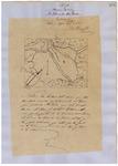 El Potrero de San Carlos, GLO No. 286, Monterey County, Diseños and associated historical documents.