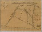 Vega del Rio del Pajaro, GLO No. 222, Monterey County, Diseños and associated historical documents.