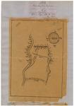 Posa de los Ositos, Diseños GLO No. 298, Monterey County, Diseños and associated historical documents.