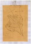 Locoallomi, Diseño 719, GLO No. 81, Napa County, and associated historical documents.