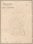 Sobrante de San Jacinto, Diseño 116, GLO No. 486, Riverside County, and associated historical documents.