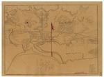 La Goleta, Diseños 382, Santa Barbara County, and associated historical documents