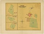 Mission Santa Bárbara, Lands of (Church property), Diseños 609, GLO 384, Santa Barbara County, and associated historical documents