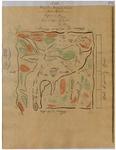 Santa Rosa (Cota), Diseños 474, GLO 370, Santa Rosa (Cota), and associated historical documents