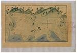 Punta del Ano Nuevo, Diseño 315, GLO No. 205, Santa Cruz County, and associated historical documents.