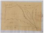 San Antonio or Pescadero, Diseño 336, GLO No. 190, Santa Cruz County, and associated historical documents.