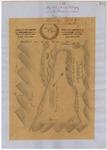 Cienega de los Paicines, Diseño 596, GLO No. 268, San Benito County, and associated historical documents.