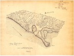 San Diego, Pueblo lands, Diseño 589, GLO No. 526, San Diego County, and associated historical documents.
