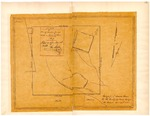 Mission Dolores, Suerte in, Diseño 229, GLO No. 160, San Francisco County, and associated historical documents.