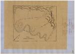 El Pescadero (Grimes), Diseño 293, GLO No. 107, San Joaquin County, and associated historical documents.