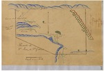 Azusa (Dalton), Diseño 364, GLO No. 456, San Bernardino County, and associated historical documents.