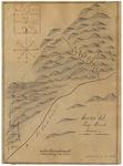 Cañon de Santa Ana (Cañada de Santa Ana), San Bernardino County, Diseños 387, GLO No. 475, and associated historical documents.