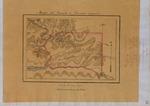 Cañada de Pogolimi, Diseño 19, GLO No. 51, Sonoma County, and associated historical documents.