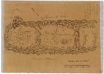 Mallacomes or Morristul y Plan de Agua Caliente [Berreyesa], Diseño 58, GLO No. 61, Sonoma County, and associated historical documents.
