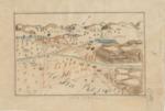 Cabesa (Cabeza) de Santa Rosa, Felicidad Carrillo de Castro, Diseño 646, GLO No. 63, Sonoma County, and associated historical documents.