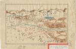 Cabesa (Cabeza) de Santa Rosa, Juana de Jesús Mallagh, Diseño 647, GLO No. 63, Sonoma County, and associated historical documents.