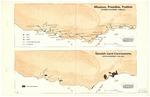 1769-1885 - Conceptual California Maps, David Hornbeck and David Fuller