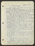 General Meeting of the Monterey Peninsula Japanese American Citizens League, June 14, 1940