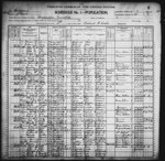 Twelfth Census of the United States: 1900, Schedule No. 1--Population, California, Shasta (Part 2) by United States. Bureau of the Census