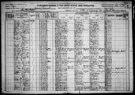 Fourteenth Census of the United States: 1920--Population, California, Napa (Part 2)