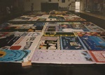 NAMES Quilt at Hartnell