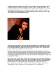 Story From My Early Music Days by Robert Danziger