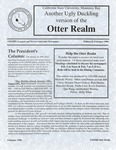 Otter Realm, February 1996 by California State University, Monterey Bay