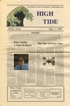 High Tide, May 1, 1996