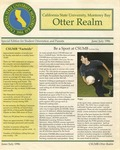 Otter Realm, June/July 1996 by California State University, Monterey Bay