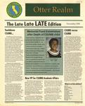 Otter Realm, November 1996
